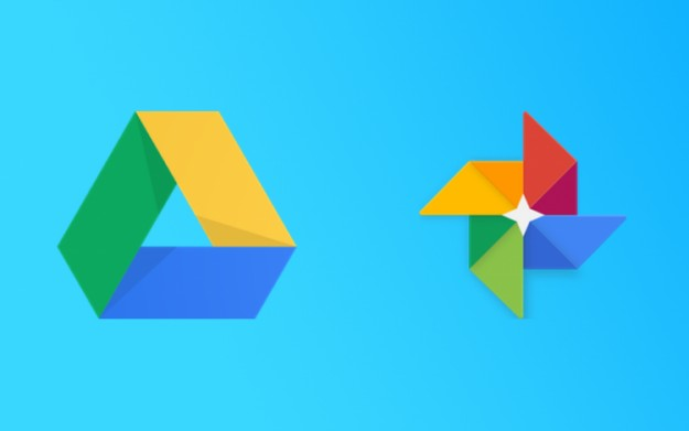 Разработчики уберут интеграцию между Google Photos и Drive