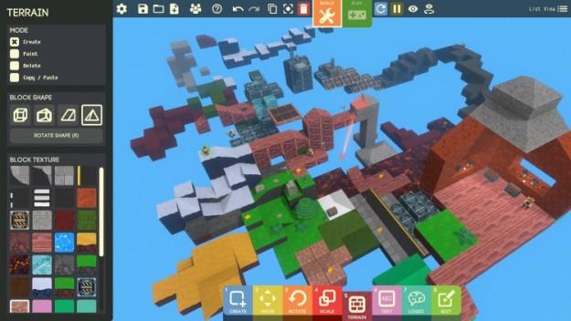 Google выпустила в Steam бесплатный инструмент для создания 3D-игр