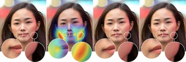 ИИ от Adobe может определять манипуляции с лицами на фотографиях