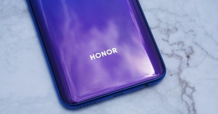 Рассекречены характеристики Honor 9X Pro