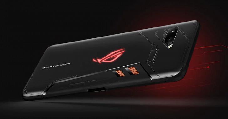 Asus ROG Phone 2: цена и дата выхода