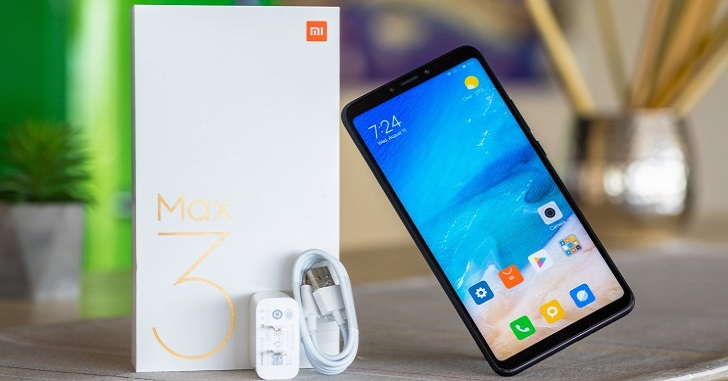 Xiaomi закрывает линейку Mi Max из-за Redmi