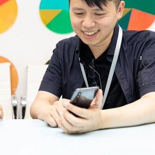 Xiaomi CC9 впервые замечен в руках пользователей
