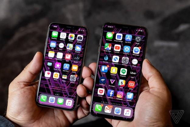 Samsung требует от Apple выплату неустойки в связи с тем, что купертинский гигант не выкупил определённое количество экранов OLED
