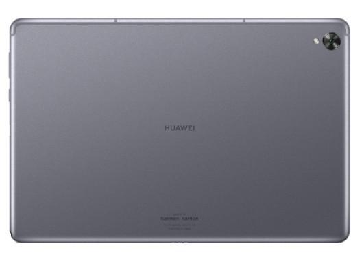Анонс Huawei MadiaPad M6 – пара планшетов на Kirin 980 и GPU Turbo 3.0