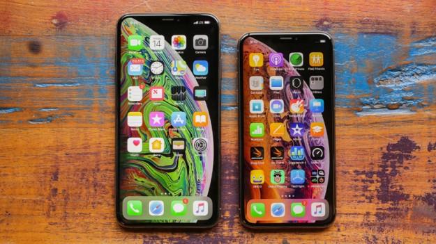 Смартфон iPhone XI Max может получить экран OLED производства LG