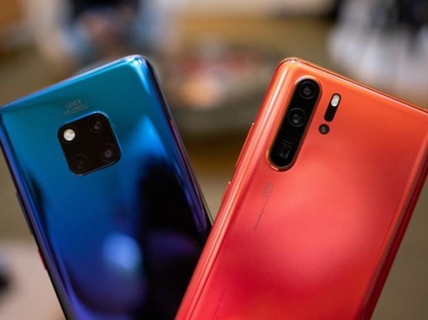 Huawei уже продала 100 миллионов смартфонов несмотря на санкции