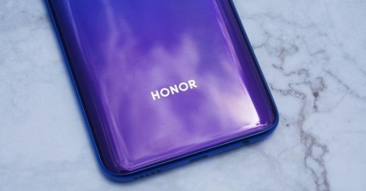 Известны характеристики Honor 9X
