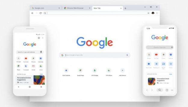 В Google Chrome улучшили режим «Картинка в картинке»