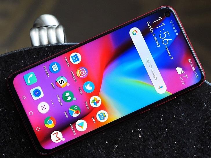 Рассекречены характеристики Huawei Mate 30 Lite