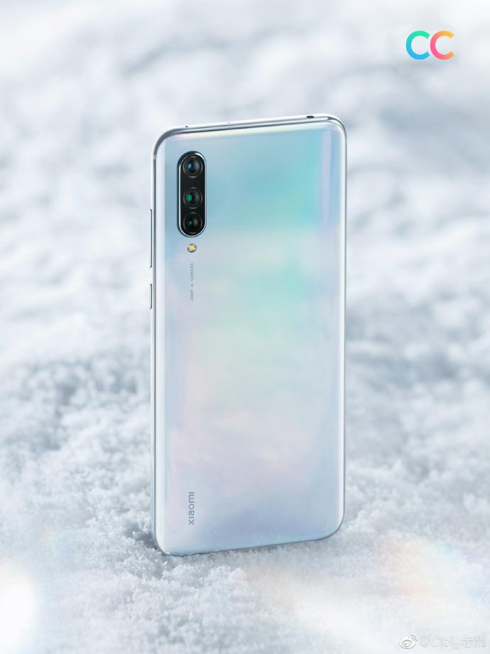Новые подробности о Xiaomi CC9e
