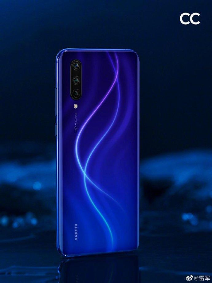 Xiaomi CC9 в TENAA и будущее Xiaomi Mi A3
