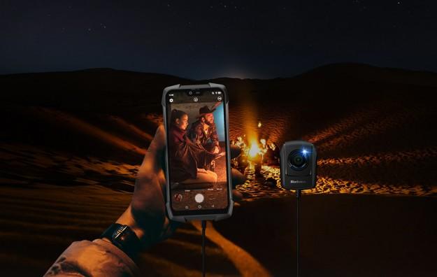 Многофункциональный защищенный Blackview BV9700 Pro оценили в 9.99: смартфон, который выводит функции телефона на новый уровень