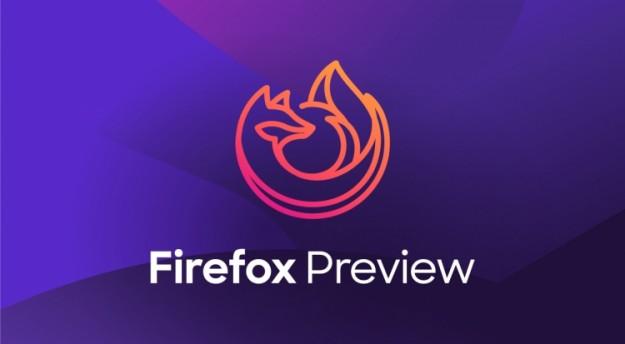 Обновлённый Firefox Preview вышел для Android