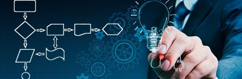 ROSTA - программа по контролю всех бизнес-процессов