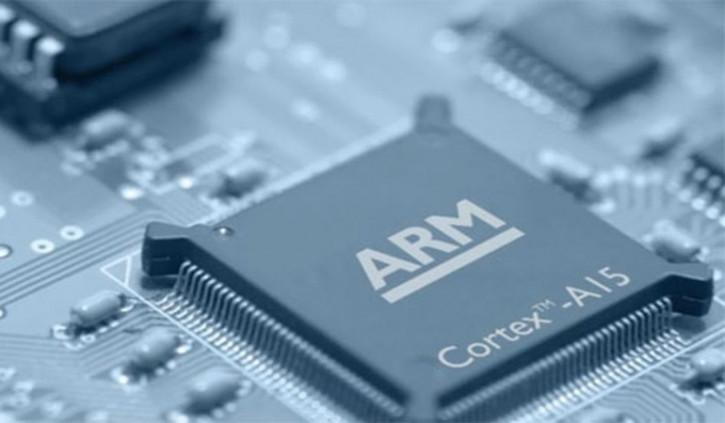Мнение: ARM сильно пострадает от запрета на продажу технологий Huawei