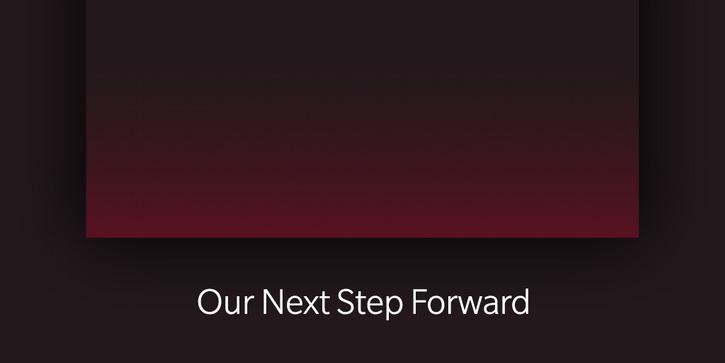 Телевизор OnePlus TV может быть представлен в ближайшее время