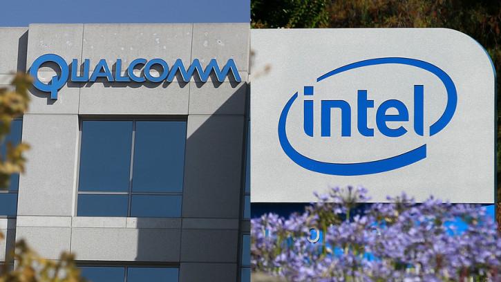 Qualcomm и Intel хотят продолжать работу с Huawei