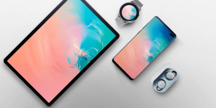 Samsung подарит $10 000 за дизайн для Galaxy (конкурс)