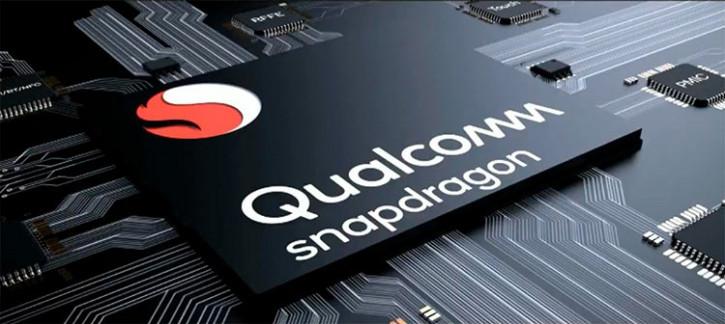Samsung получила заказ на Qualcomm Snapdragon 865