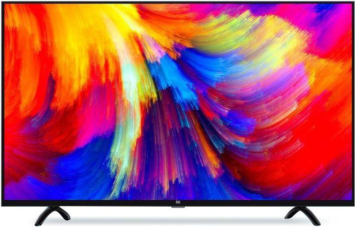 """Телевизоры Xiaomi в России: цена Mi TV 4A 32"""", Mi TV 4S 43"""" и 4S 55"""""""