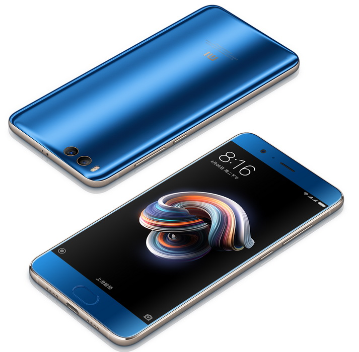 Xiaomi подтвердила отказ от Mi Max и Mi Note: детали стратегии