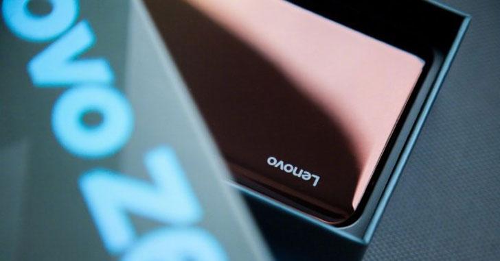 Известна дата выхода Lenovo Z6