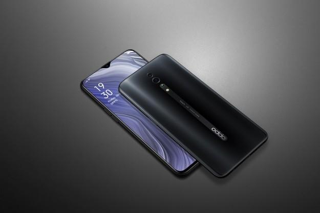 Анонс OPPO Reno Z – пополнение серии камерафонов на MediaTek Helio P90