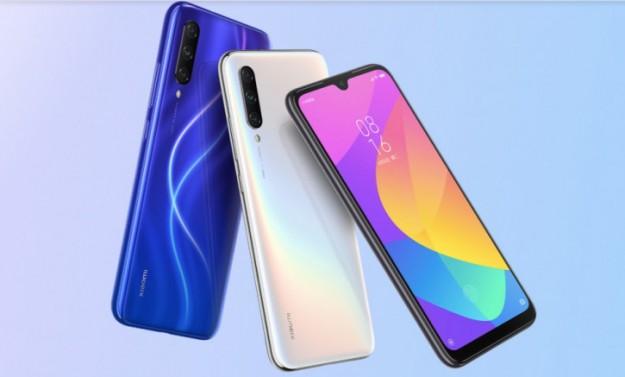 Анонс Xiaomi CC9e – первый на Snapdragon 665 с акцентом на камеры