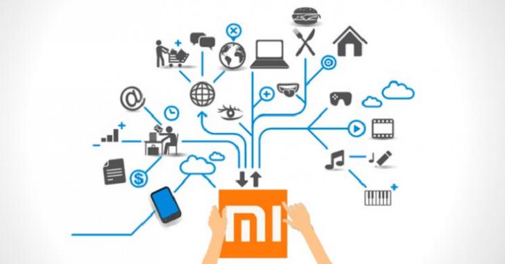 Продуктами Xiaomi пользуется полмиллиона человек