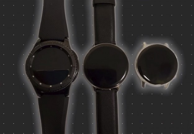Смарт-часы Samsung Galaxy Watch Active 2 позволят снимать электрокардиограмму