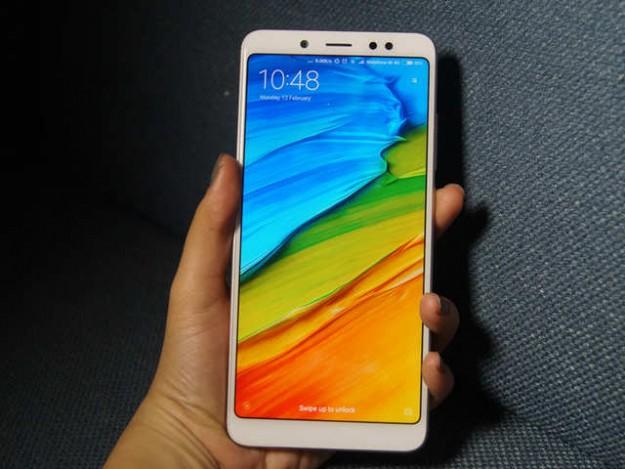 SMARTlife: Xiaomi Redmi Note 5 – выгодно покупать и выгодно ремонтировать