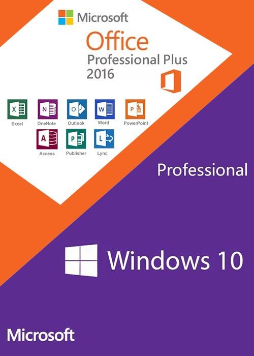 Microsoft Windows 10 Pro можно купить за всего за $12 с промокодом «smart20» + скидка на Office2016 и Office2019