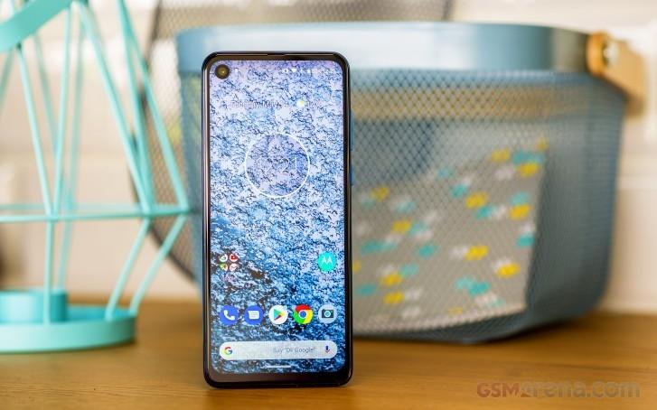 Анонсирован Motorola P50: Exynos 9609 за 365 долларов