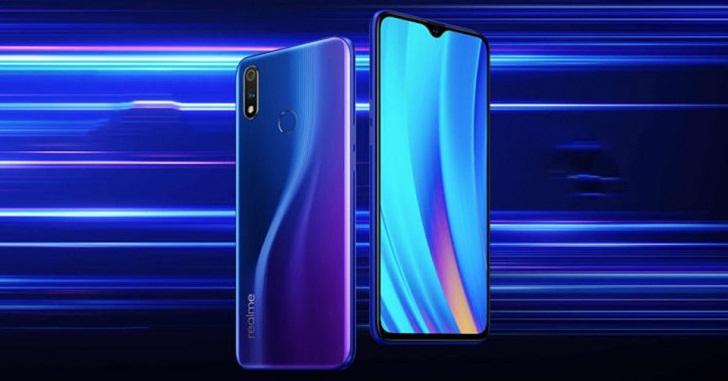 Realme 3i – «настоящий» чемпион, который составит конкуренцию Xiaomi