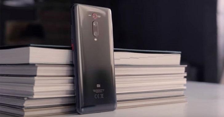 Xiaomi Mi 9T Pro появится в Европе
