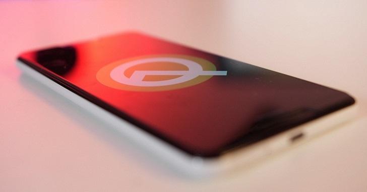 Google свернула распространение Android Q