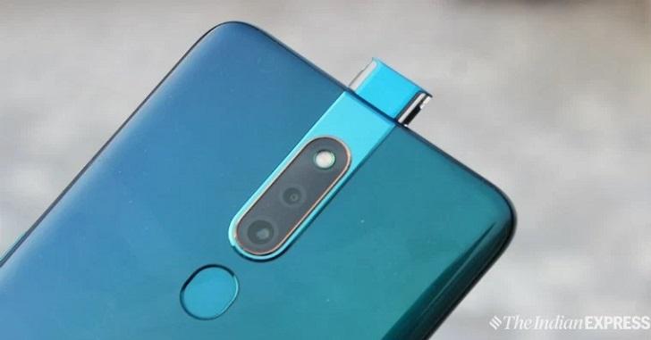 OPPO готовит к выходу таинственный смартфон с аккумулятором на 5000 мАч