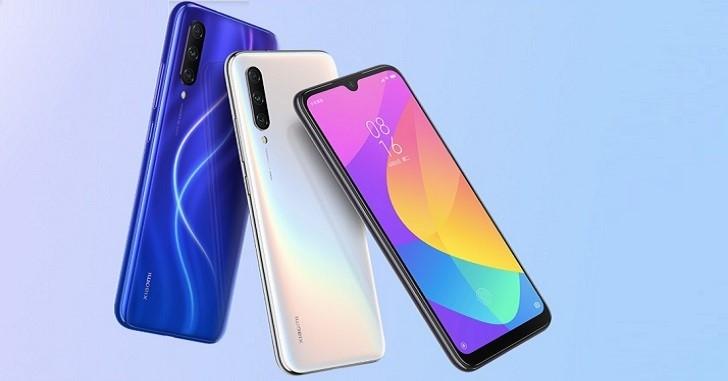 Xiaomi начал рассылать приглашения на презентацию телефона Xiaomi Mi A3