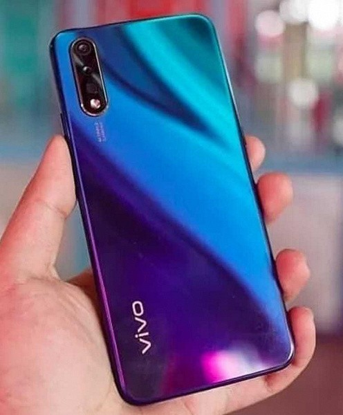 Vivo S1 станет первым в мире смартфоном на платформе MediaTek Helio P65