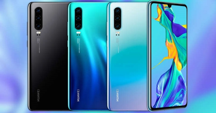 Huawei хочет продать 260 млн смартфонов в 2019 году