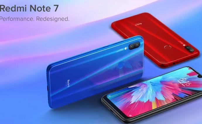 Сравнение двух ведущих бюджетных смартфонов 2019 года: Xiaomi Redmi Note 7 против Samsung  ...