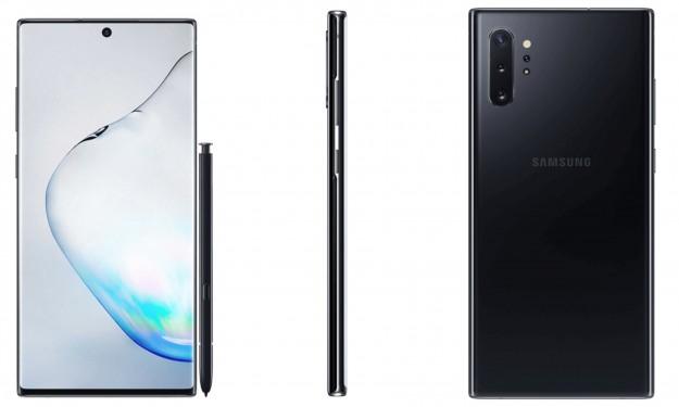 Samsung Galaxy Noe 10 получит камеру от Galaxy S10, новый модуль в S11