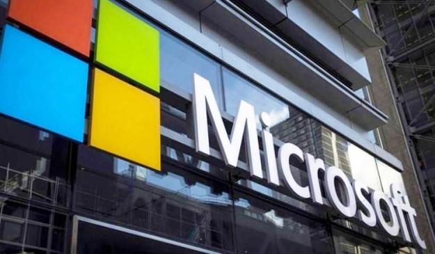 Акции Microsoft продолжают расти благодаря облачному бизнесу