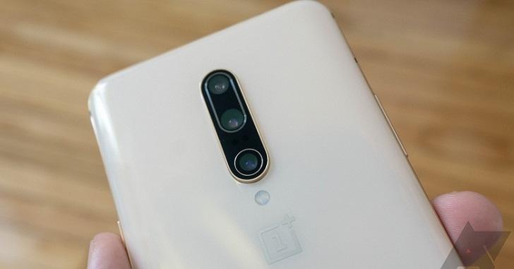 Все три модуля камеры OnePlus 7 Pro получат поддержку ночного режима