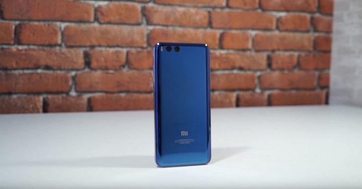 Двухлетний флагман Xiaomi получил Android Pie