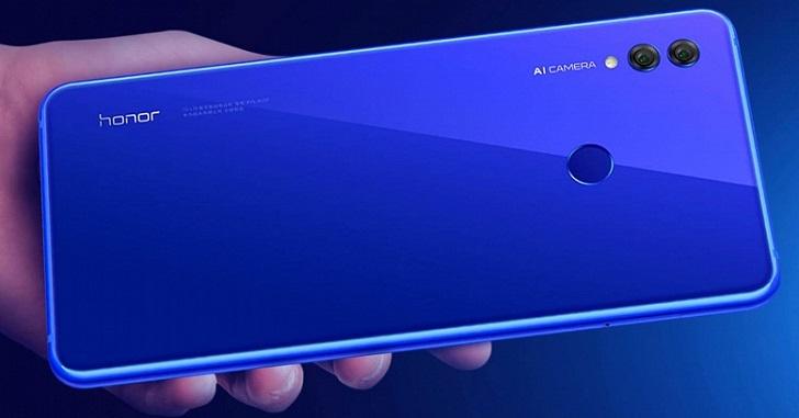 Honor представит модели Max и Note для тех, кто скучает по Xiaomi Mi Max и Mi Note