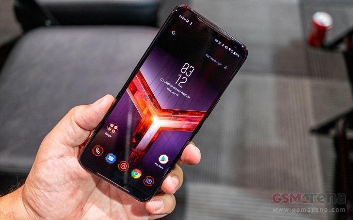 Стоимость ASUS ROG Phone II может вас удивить
