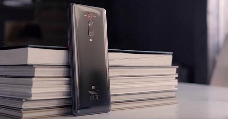 Xiaomi Mi 9 T Pro продемонстрировал производительность на уровне Black Shark 2 Pro