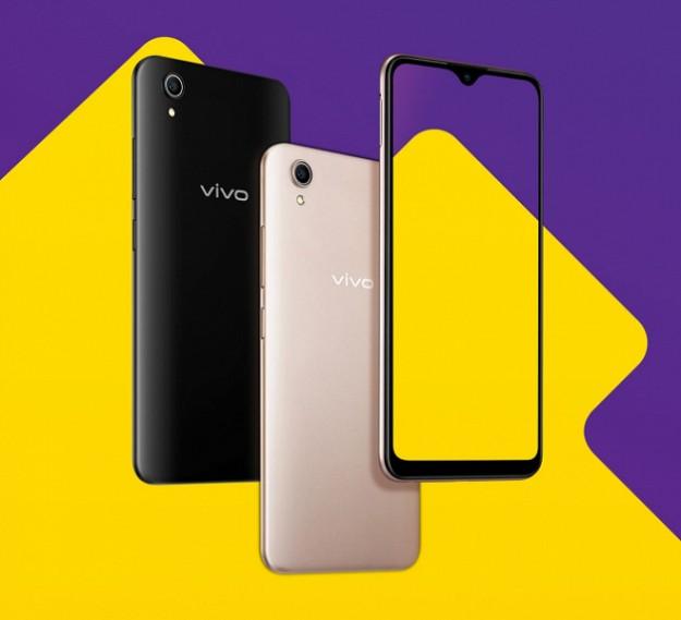 Vivo Y90 — бюджетный смартфон, которому стоит быть ещё дешевле